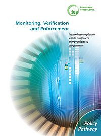 Monitoring, Verification and Reporting: Improving Compliance Within Energy Efficient Programs Screenshot