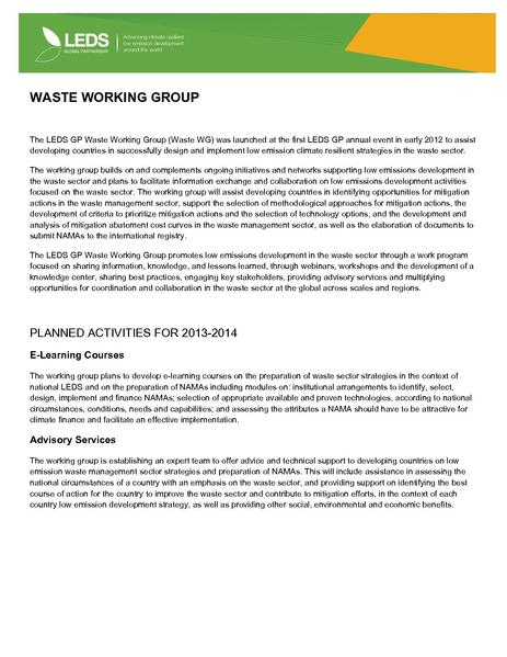 File:LEDS GP Flyer-Waste WG 20140808.pdf