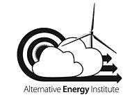 Logo: Alternative Energy Institute