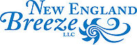 Logo: New England Breeze Solar and Wind Installers