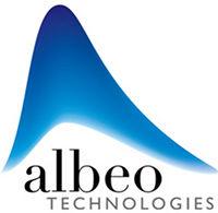 Logo: Albeo Technologies