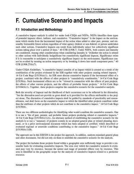 File:Devers Palo Verde No2-FEIS F Cumulative Scenario and Impacts.pdf