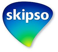 Logo: Skipso - The Cleantech Ecosystem