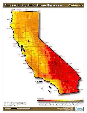 California CSP Resource (PDF)