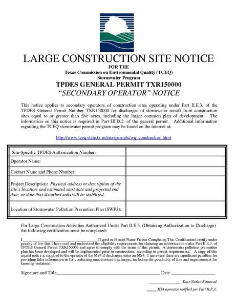 File:Large Construction Site Notice for Secondary Operators.pdf