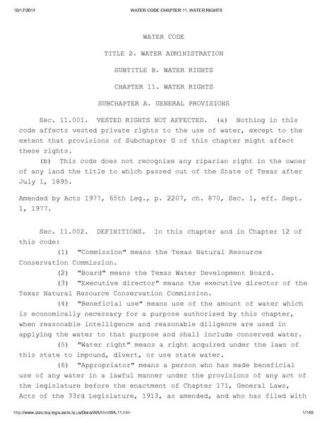 File:WATER CODE CHAPTER 11.pdf