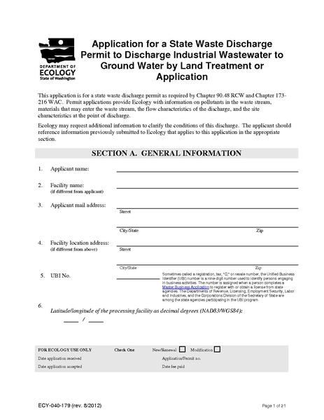 File:Application-State wastewater discharge permit.pdf