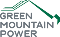 Logo: Green Mountain Power Corp
