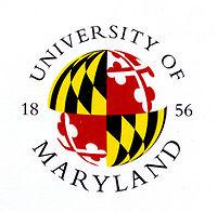 Logo: University of Maryland