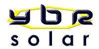 Logo: YBR Solar