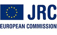 Logo: European Commission Joint Research Centre