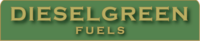 Logo: DieselGreen Fuels