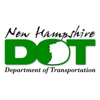 Logo: New Hampshire Department of Transportation