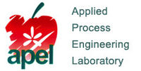 Logo: Applied Process Engineering Laboratory