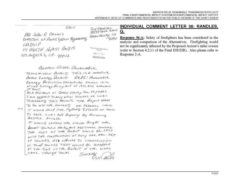 File:Barren Ridge FEIS-Volume II App R Part 3E-Public Comments 36thru42.pdf