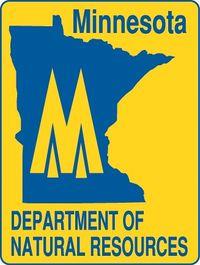 Logo: Minnesota Department of Natural Resources