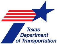 Logo: Texas Department of Transportation
