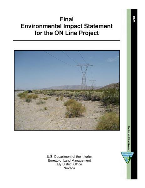 File:One Nevada Final EIS.pdf