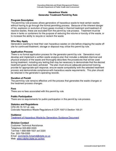 File:Generator Treatment Permit by Rule (1).pdf