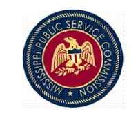 Logo: Mississippi Public Service Commission