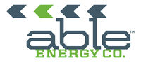Logo: Able Energy Co.