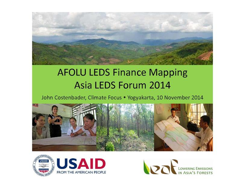 File:5 LEAF AFOLU-LEDS Finance - 11 Nov 2014 JC.pdf