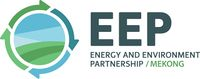 Logo: Energy and Environment Partnership Programme for Mekong Region