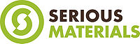 Logo: Serious Materials