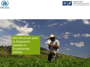 MEBA - Microfinanzas para la Adaptación basada en Ecosistemas.pdf
