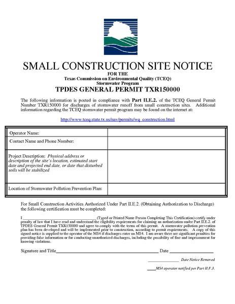 File:Small Construction Site Notice.pdf