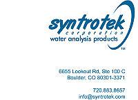 Logo: Syntrotek Corporation