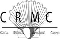 Logo: Rhode Island Coastal Resources Management Council