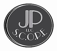 Logo: JP SCOPE