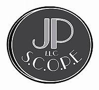 Logo: JP SCOPE