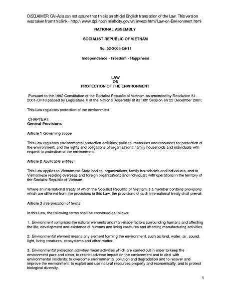 File:Law on Environmental Protection 2005.pdf