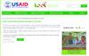 Logo: LEAF Gender Mainstreaming Strategy & Checklist