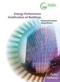 Energy Performance Certification of Buildings: A Policy Tool to Improve Energy Efficiency Screenshot