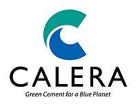 Logo: Calera Corporation