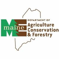 Logo: Maine Department of Agriculture, Conservation, and Forestry