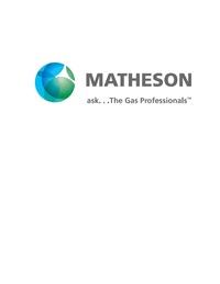 Logo: Matheson