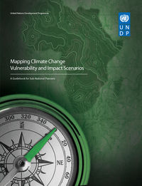 Mapping Climate Change Vulnerability and Impact Scenarios - A Guidebook for Sub-national Planners Screenshot