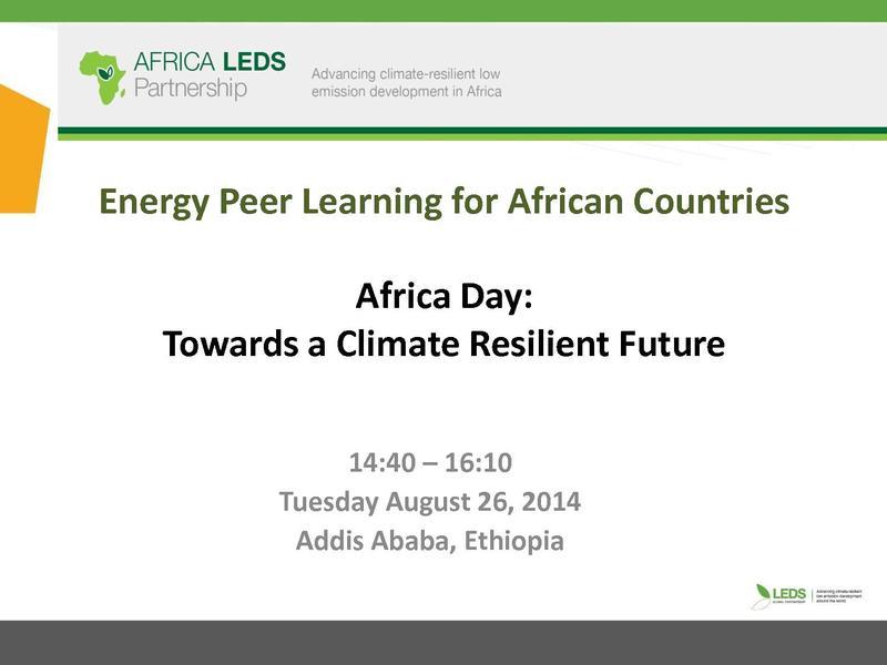 File:LEDS GP Annual Event Peer Learning Workshop Presentation.pdf