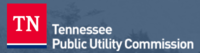 Logo: Tennessee Public Utility Commission