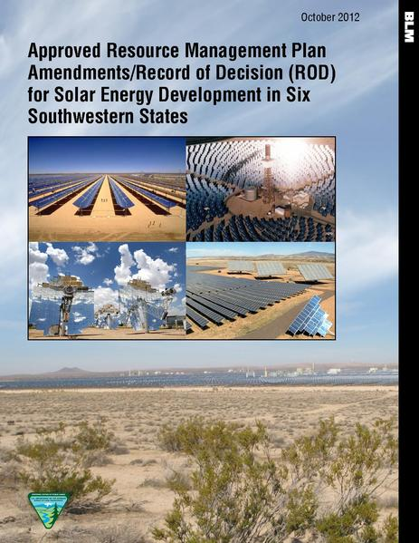 File:Solar PEIS ROD.pdf