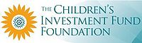 Logo: The Children's Investment Fund Foundation