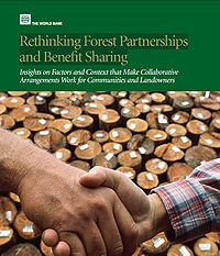 Rethinking Forest Partnerships and Benefit Sharing Screenshot
