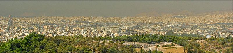 File:Smog in Athens2.JPG