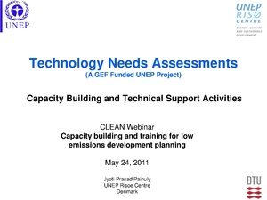 TNA Capacity Building- webinar CLEAN-24 May 2011 Final.pdf
