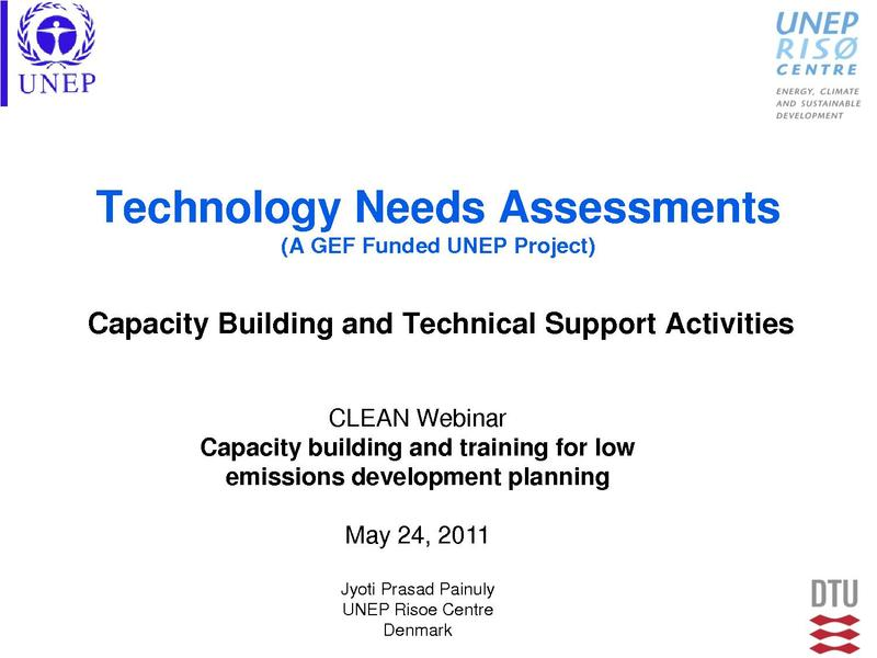 File:TNA Capacity Building- webinar CLEAN-24 May 2011 Final.pdf