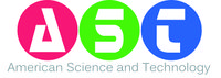 Logo: American Science and Technology